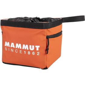 Mammut Boulder Cube Chalk Bag, pepper